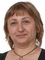 Iva Tontcheva