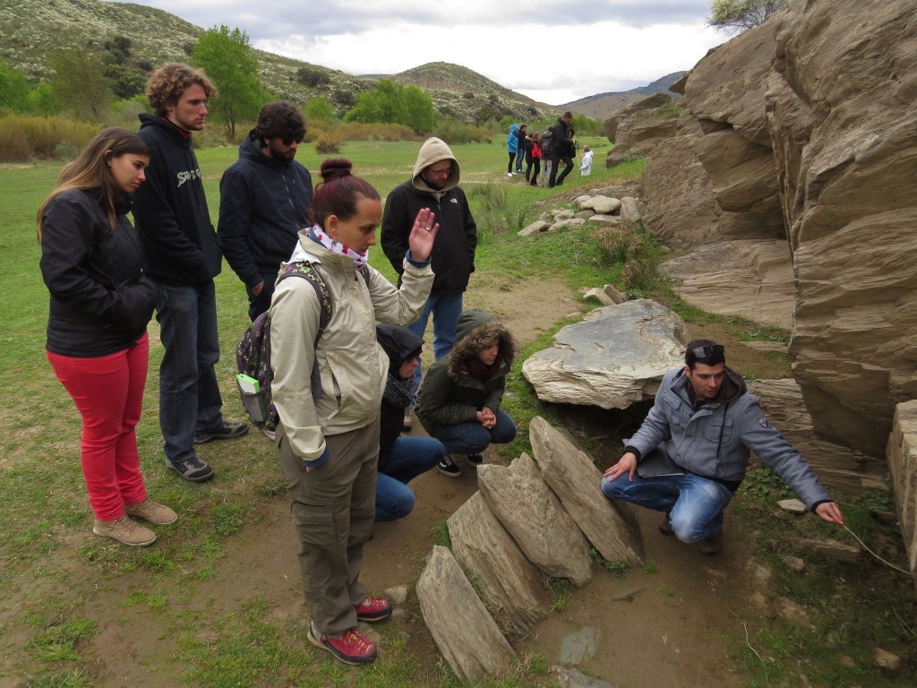Rock engravings in Western Iberia