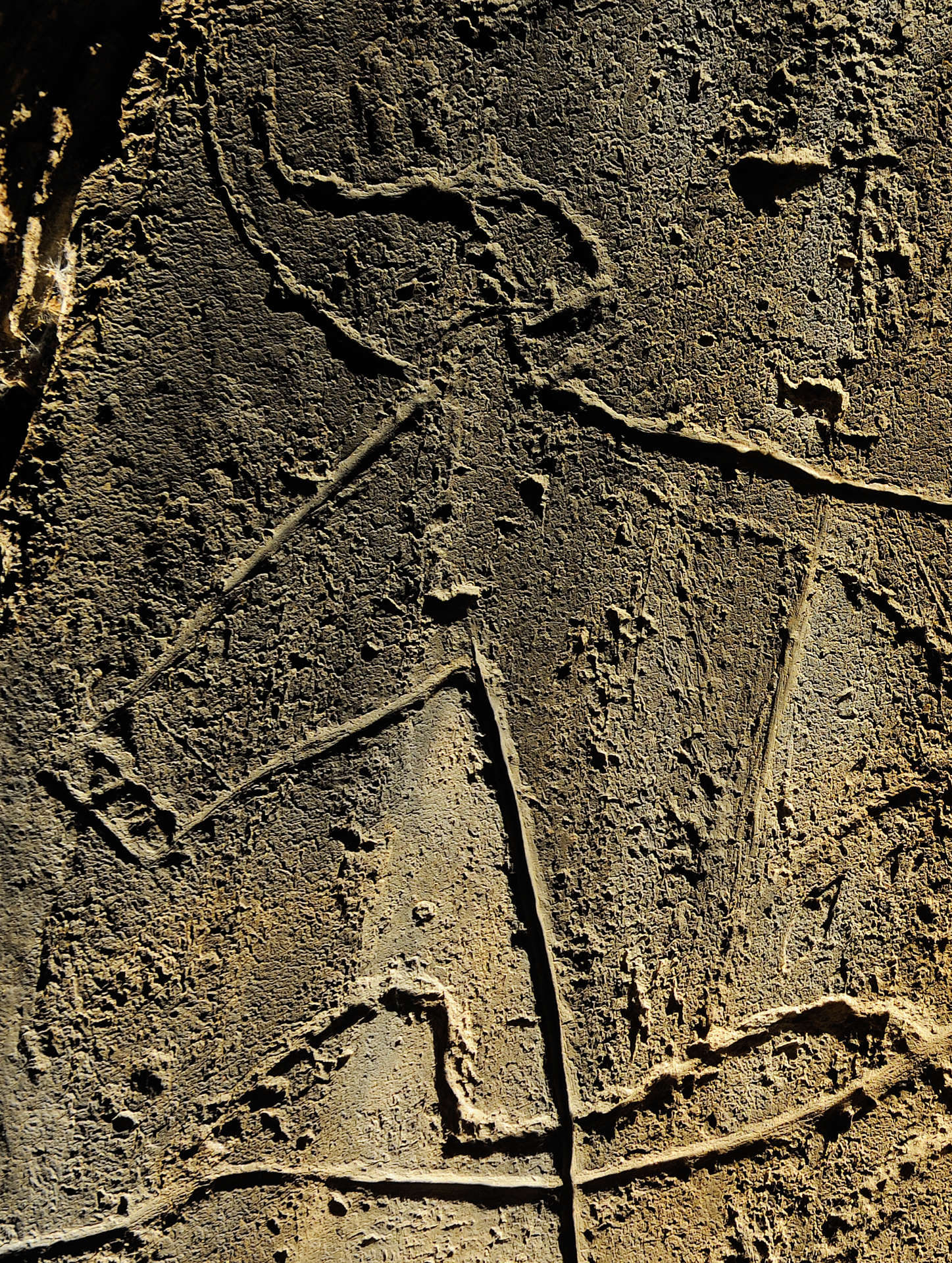 1cf5528a3a1 Rock engravings in the Coa valley archeological reserve, Portugal