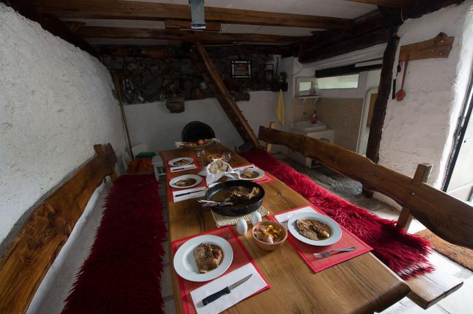 Mons Baebius guesthouse