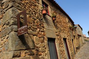 Casa de Cisterna B&B, Castelo Rodrigo, Portugal
