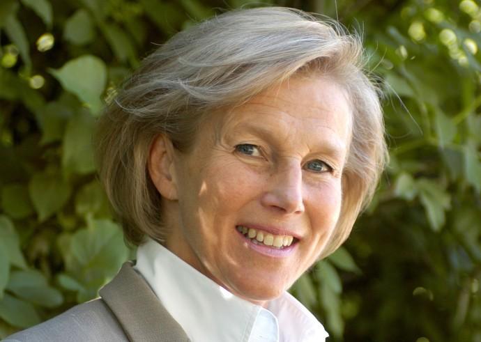 Lena Lindén, Member of the Supervisory Board of Rewilding Europe