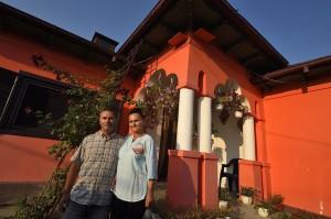 In 2014, Dimache guesthouse in Danube Delta secured the first rewilding loan in Romania.