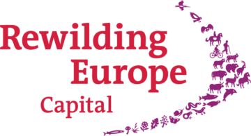 Rewilding Europe Capital logo