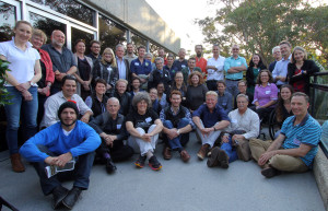 The National Rewilding Forum brought together academics, practitioners, government and non-government to discuss the relevance of rewilding to Australia.