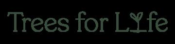 Trees For Life Logo