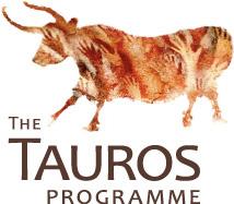 Tauros programme logo
