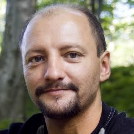 Mykhailo Nesterenko