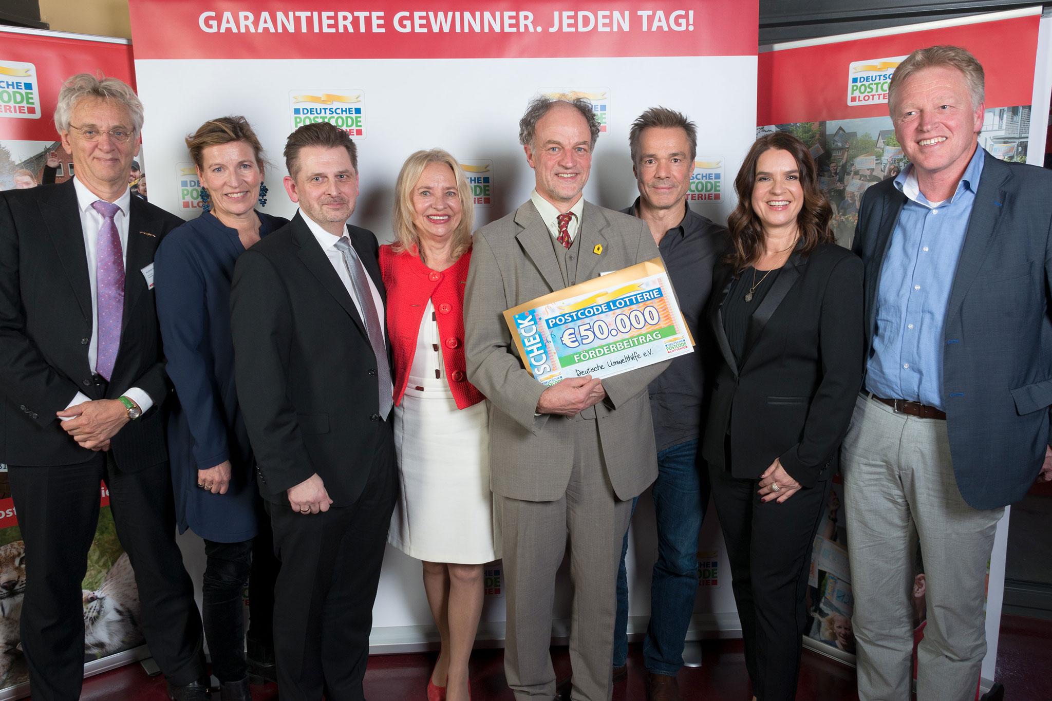 Deutsche Postcode Lottery