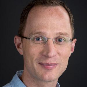 Timon Rutten, Head of Enterprise