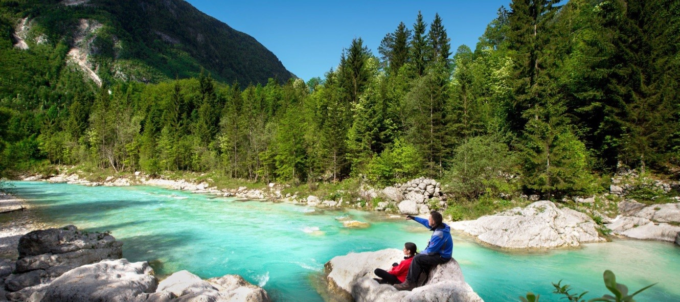 A stunning land of snow-covered mountains, alpine lakes and huge swathes of pristine forest, Slovenia is an increasingly popular tourist destination.