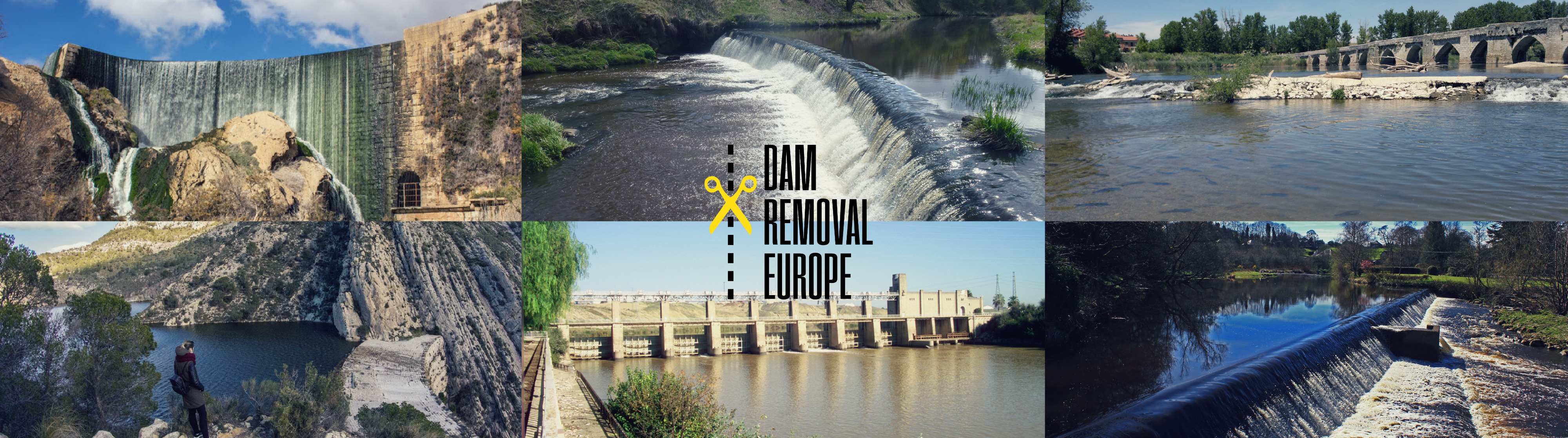 Underpinned by the Water Framework Directive's ambitious objectives and visionary approach to water management, the pace of European dam removal is now slowly increasing.