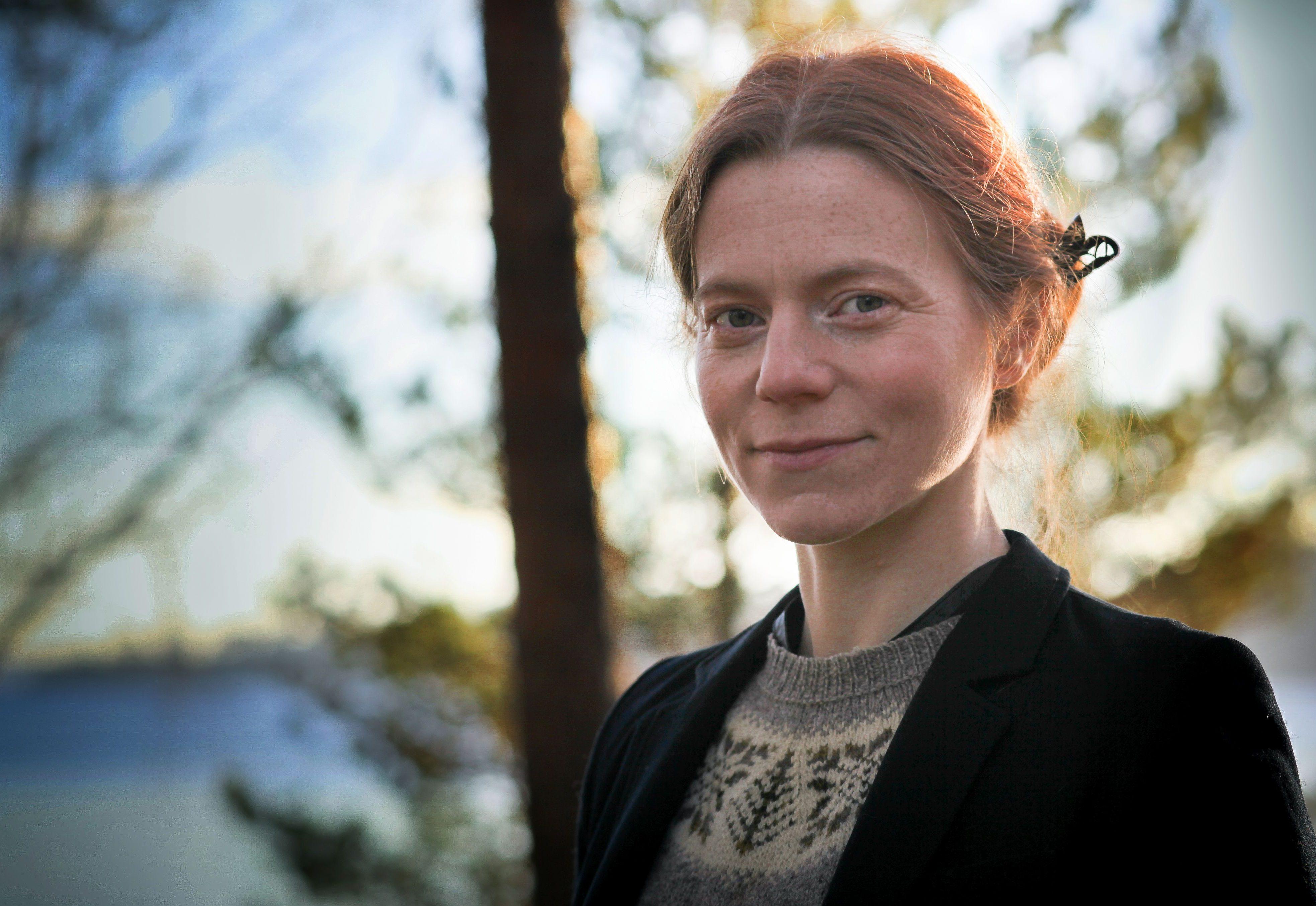 Linnéa Falk started working as the Team Leader of Rewilding Sweden in September 2018.