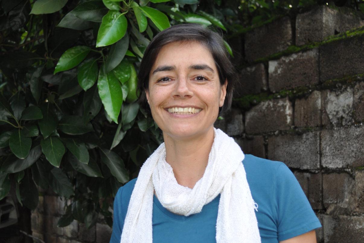 Raquel Filgueiras is Rewilding Europe's new Head of Rewilding.