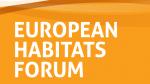 European Habitats Forum logo