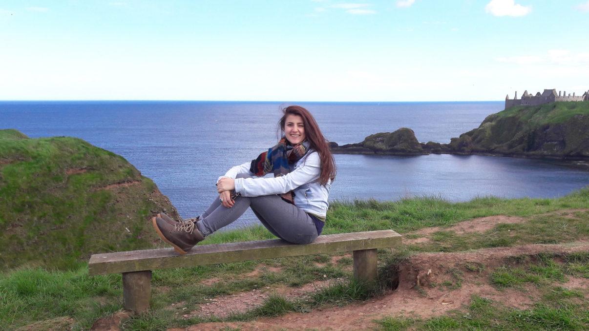 Aleksandrina Mitseva is Rewilding Europe's new board member.