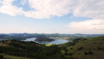 View Rhodope Mountains