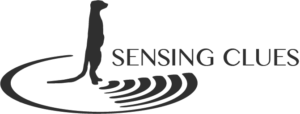 Sensing Clues logo