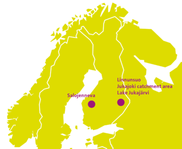 snowchange areas river restoration Rewilding Europe Capital