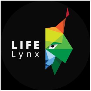 LIFE Lynx logo