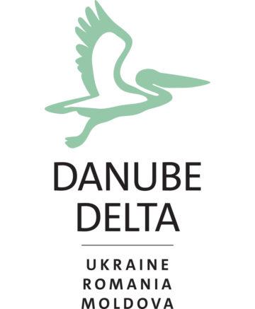 Rewilding area Danube Delta