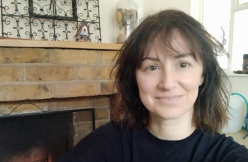 Julia Clark - Rewilding Europe