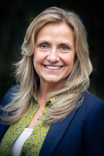Jeanne Specht Grijp - Rewilding Europe