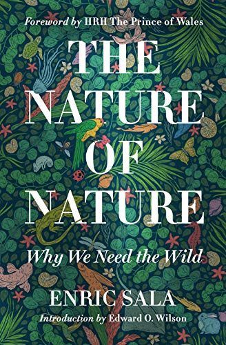 The nature of nature cover