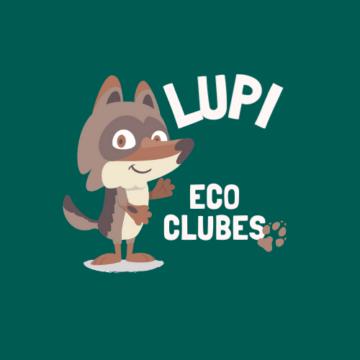 Lupi EcoClubs Logo