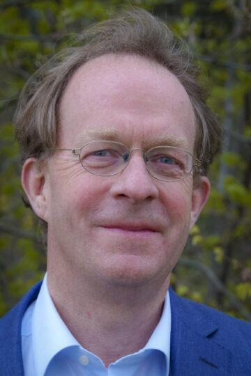 Jan Derck van Karnebeek