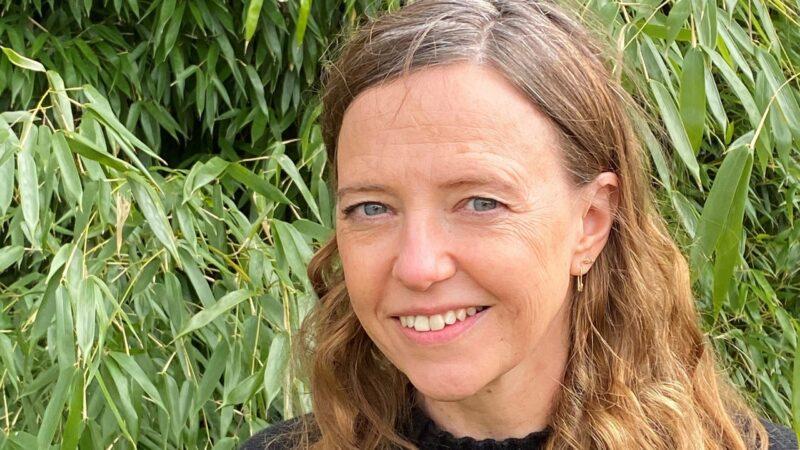 New member of the Supervisory Board,Sabine Hoefnagel